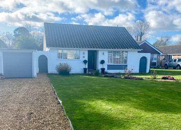 Thumbnail 3 bedroom bungalow for sale in Pryors Lane, Aldwick, Bognor Regis