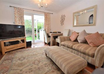 Thumbnail 1 bed maisonette for sale in Alexander Gate, Chells Manor, Stevenage, Herts