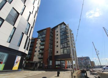 Thumbnail 2 bed flat for sale in Neptune Marina, Ipswich, Ipswich