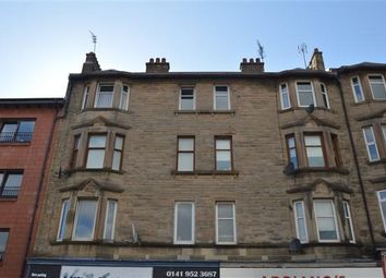 Thumbnail 2 bed flat for sale in Kilbowie Road, Clydebank, Glasgow