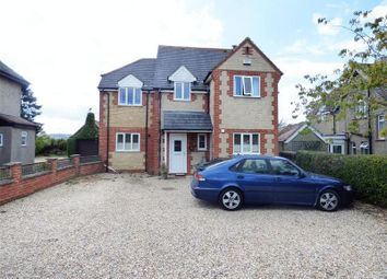 Thumbnail 4 bedroom detached house for sale in The Street, Motcombe, Shaftesbury