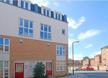 Thumbnail 5 bed town house for sale in Franklin Place, Blackheath, Greenwich, Deptford, London