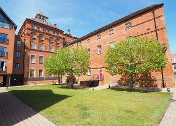 Thumbnail 3 bed flat for sale in The Brewhouse, Castle Brewery, Newark