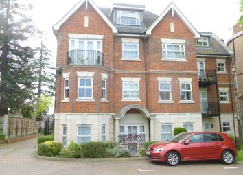 Thumbnail 2 bed duplex to rent in The Ridgeway, Enfield