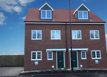 "3 bed property for sale in ""Bamburgh"" at Long Lands Lane, Brodsworth, Doncaster DN5"