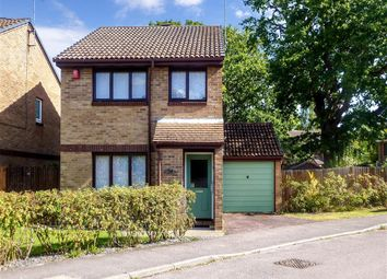 3 bed detached house for sale in Wallis Way, Horsham, West Sussex RH13