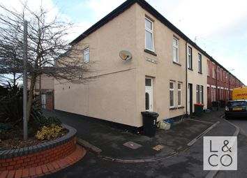 3 bed end terrace house for sale in Collier Street, Newport NP19