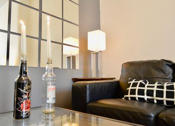 Thumbnail 1 bed flat to rent in Albion Terrace, Restalrig, Edinburgh