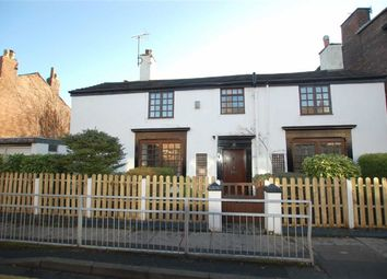 Thumbnail 2 bed cottage for sale in Victoria Road, Crosby, Liverpool