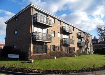 Thumbnail 1 bed flat to rent in Cardinal Close, Caversham, Reading