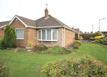 Thumbnail 2 bed detached bungalow for sale in Windam Drive, Barnby Dun, Doncaster