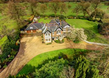 Thumbnail 5 bedroom detached house for sale in Potter Row, Great Missenden, Buckinghamshire