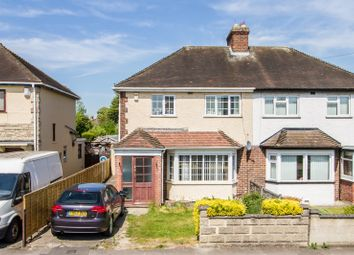 Thumbnail 3 bedroom semi-detached house for sale in Horspath Road, Cowley, Oxford