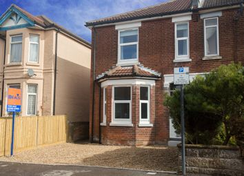 Thumbnail 3 bed semi-detached house for sale in Chafen Road, Southampton