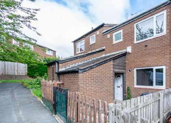 Thumbnail 2 bed terraced house for sale in Dulverton Square, Beeston, Leeds