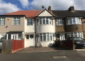 Thumbnail 3 bed terraced house for sale in Elmer Gardens, Isleworth, Middlesex
