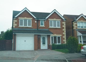 Thumbnail 4 bed property to rent in Okehampton Drive, Philadelphia, Houghton Le Spring