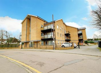 Thumbnail 1 bed flat for sale in Gladbeck Heights, Gladbeck Way, Enfield