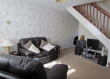 Thumbnail 2 bedroom link-detached house for sale in Gibson Road, Dagenham