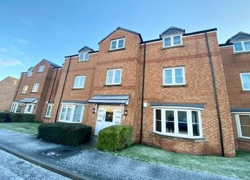 Thumbnail 2 bed flat to rent in St. James Court, Darlington