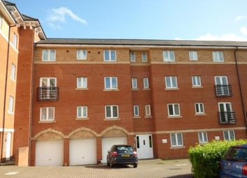 Thumbnail 2 bedroom flat for sale in Saltash Road, Swindon, Wiltshire