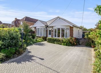 Thumbnail 4 bed bungalow for sale in Beatrice Road, Capel-Le-Ferne