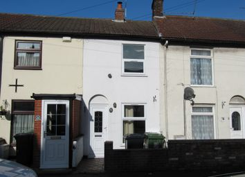Thumbnail 2 bed town house for sale in Lower Cliff Road, Gorleston, Great Yarmouth