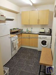 Thumbnail 1 bed flat to rent in Pemberton Road, London