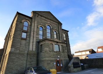 Thumbnail 1 bed flat to rent in Beulah Methodist Church, New Line, Bacup