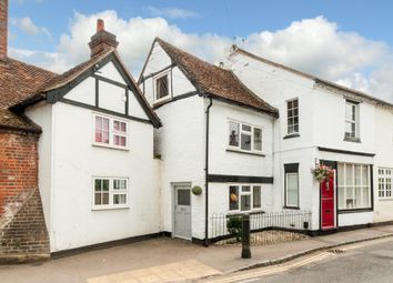 Thumbnail 2 bed terraced house for sale in Germain Street, Chesham