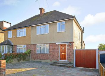 Thumbnail 3 bed semi-detached house to rent in Northwood Way, Northwood, Middlesex