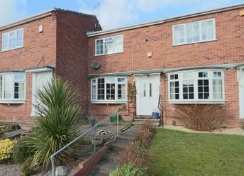 Thumbnail 2 bed town house for sale in Charnwood Lane, Arnold, Nottingham