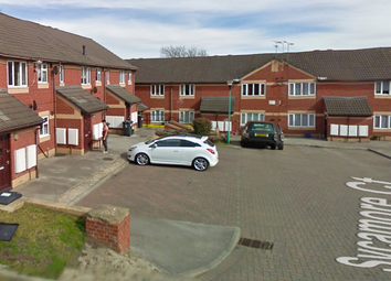 Thumbnail 2 bedroom flat to rent in Sycamore Road, Mexborough Doncaster