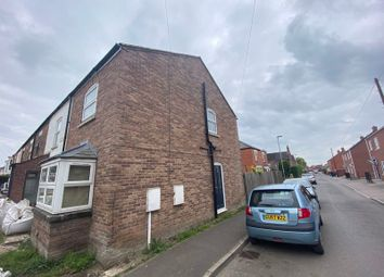 Thumbnail 2 bed end terrace house for sale in Green Lane, Spalding
