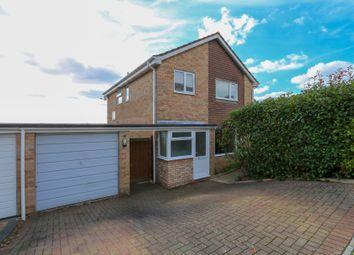 5 bed link-detached house for sale in Calvados Park, Kingsteignton, Newton Abbot TQ12