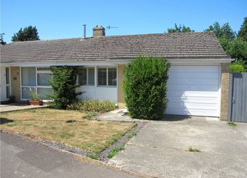 Thumbnail 2 bed semi-detached bungalow for sale in Riverside, Beaminster, Dorset