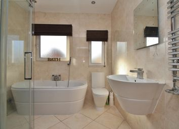 Thumbnail 3 bedroom semi-detached house for sale in Montbelle Road, London