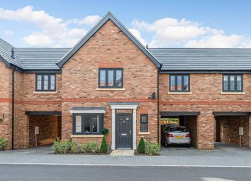 Shepherds Place, Shefford, Beds SG17. 3 bed terraced house for sale