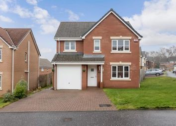 Thumbnail 4 bed detached house for sale in Sportsfield Road, Hamilton, South Lanarkshire, United Kingdom