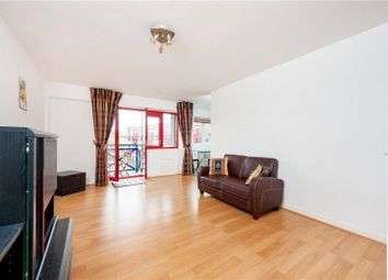 Thumbnail 3 bedroom flat to rent in Newlands Quay, Wapping, London