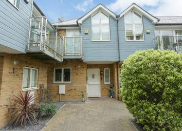 Thumbnail 3 bed maisonette for sale in Apsley Court, Plains Of Waterloo, Ramsgate