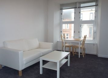 Thumbnail 1 bed flat to rent in Chancellor Street, Partick