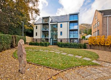 Thumbnail 2 bed flat for sale in 16 Victoria Road, Malvern