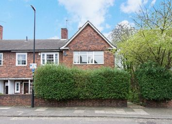 Thumbnail 3 bed end terrace house to rent in Allnutt Way, London
