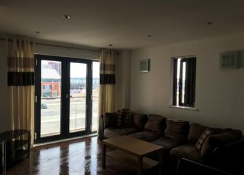 2 bed flat to rent in Apartment, South Quay, Kings Road, Swansea SA1