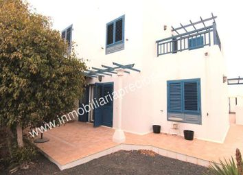 Thumbnail 3 bed property for sale in Costa Teguise, Las Palmas, Spain