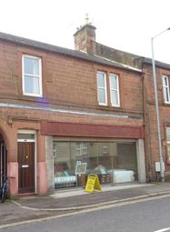 Thumbnail 3 bed flat for sale in 40 Brooms Road, Dumfries