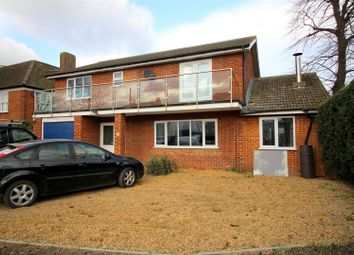 Thumbnail 4 bed detached house to rent in Victoria Road, Diss