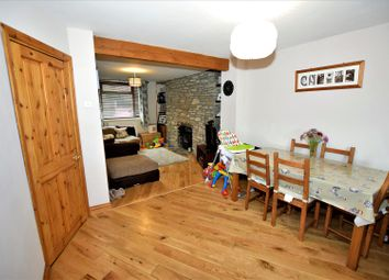2 bed terraced house for sale in Newbridge Road, Llantrisant, Pontyclun CF72
