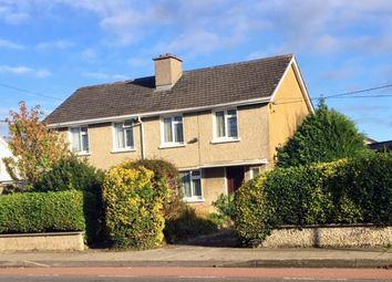 Thumbnail 3 bed semi-detached house for sale in 25 Ballyboden Road, Rathfarnham, Dublin 16